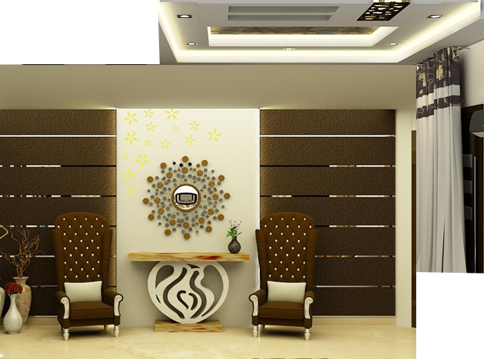 Best Interior Designing Company In Delhi/NCR