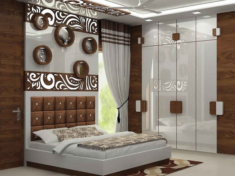 . Bedroom Interior Design   Cooler Home Designs
