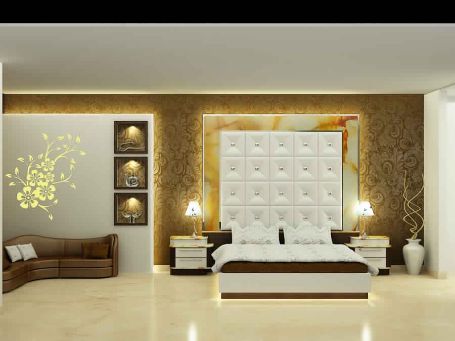 . Bedroom Interior Designer in Delhi  Best Bedroom interior Decorators