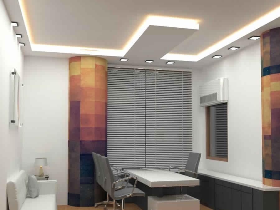 corporate interior designer in delhi office interior designing company