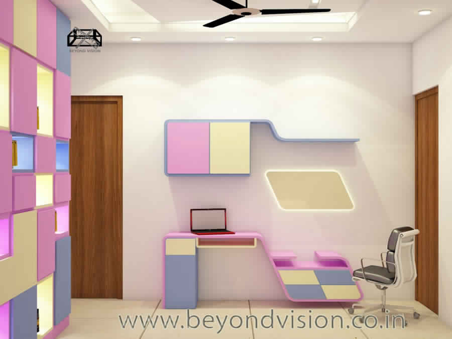 ... Best Kids Room Interior Decorator