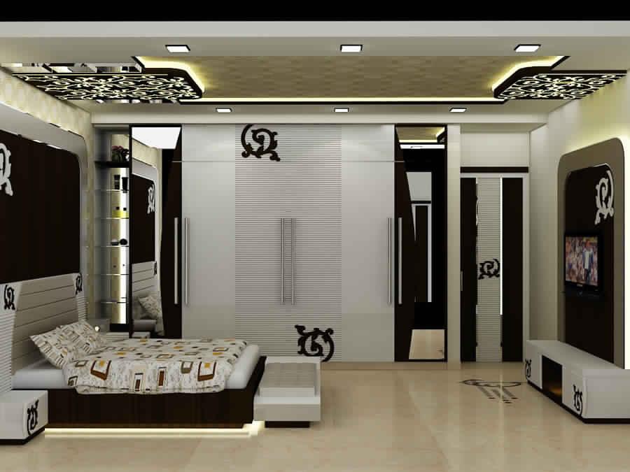 Living Room Interior Designer In Delhi, Living Room Decorator