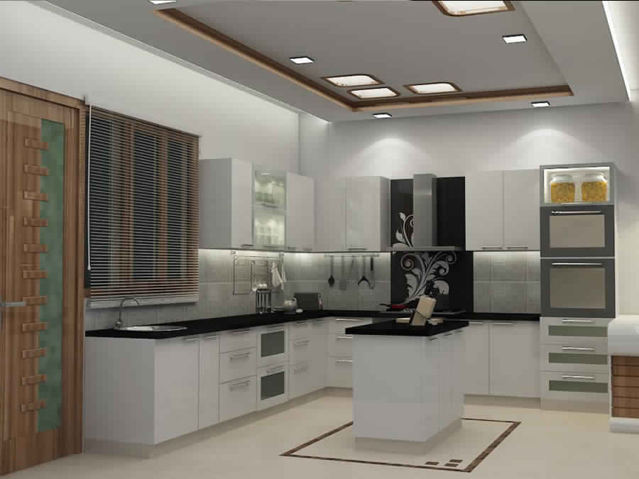 Modular Kitchen Designer In Delhi