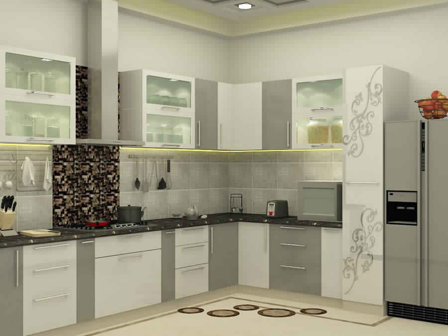 Common Kitchen Design Mistakes Overlooking Fillers And Panels: Modular Kitchen Designing Mistakes That You Need To Avoid