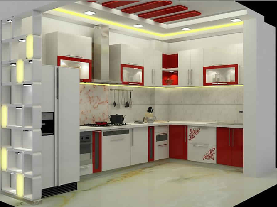 Quality Modular Kitchen Design Delhi Modular Kitchen Interior Designing